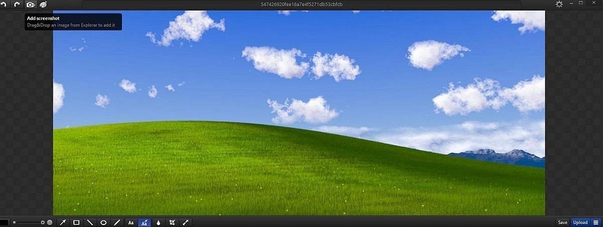 4 способа сделать скриншот на компьютере